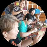Refugee Women Empowerment Program